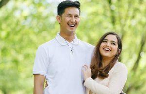 Tips Pacaran Produktif Ala Tasya Kamila dan Randi Bachtiar